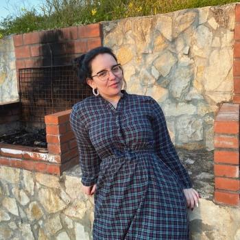 Amas em Torres Vedras: Patricia