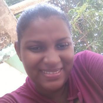 Niñera en Cartagena de Indias: Julianis Valentina