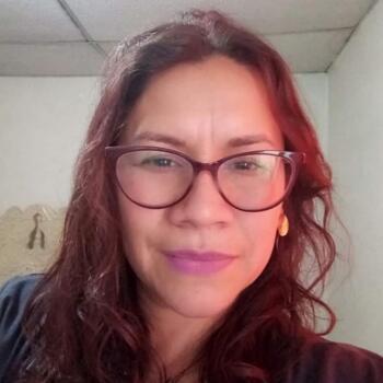 Niñera en Bogotá: Nayi