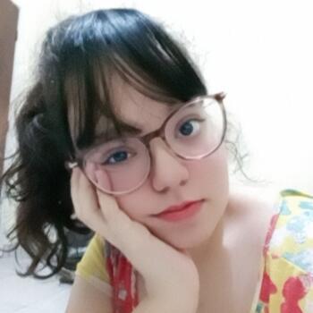 Babysitter in Campinas: Roberta
