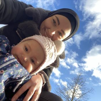 Barnvakt i Uttran: Anastasia