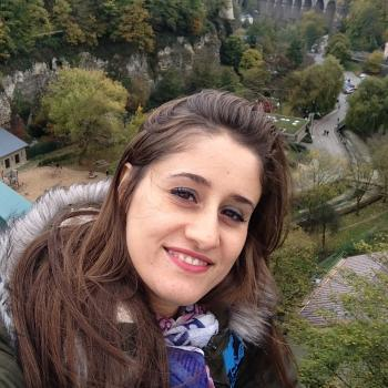 Baby-sitter Montrouge: Hadjira