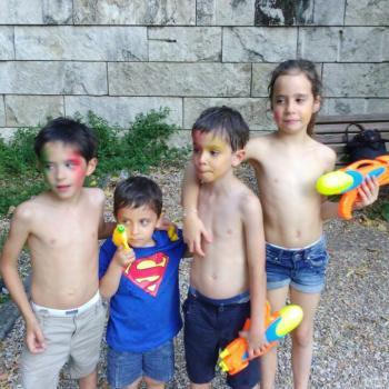 Babysitter Roma: Paola