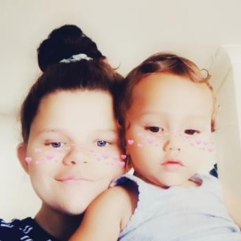 Babysitter Maryborough: Erin