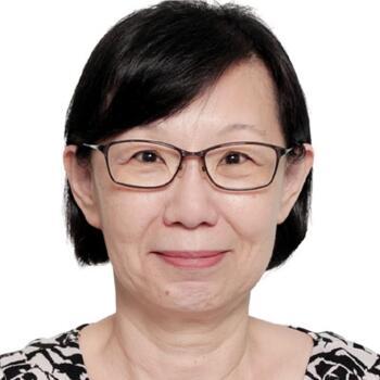 Babysitter in Singapore: TAN
