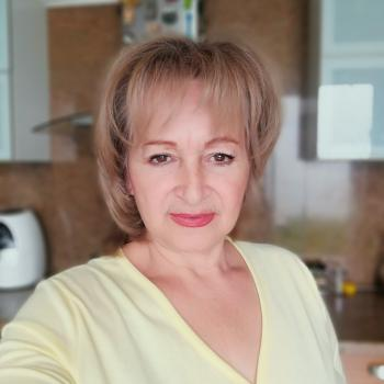 Niñera Bogotá: Myriam Marlen