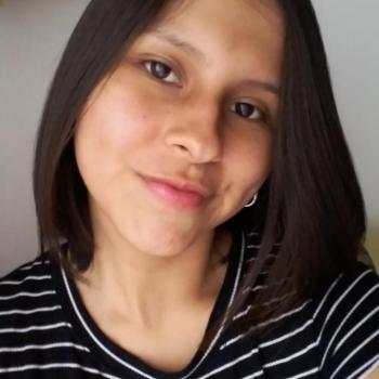 Babysitter in San Fernando: Patricia