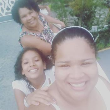 Babysitter Cork: Fernanda