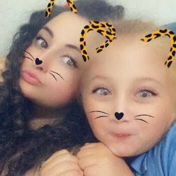 Babysitter a Napoli: Federica