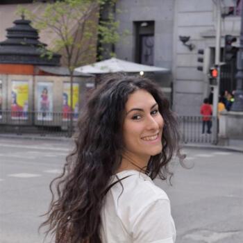Babysitter Treviolo: Giulia
