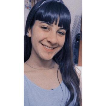 Niñera Montevideo: Romina
