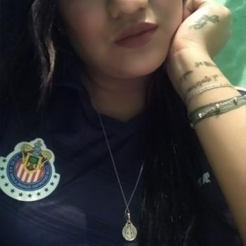 Niñera en Iztacalco: Areli