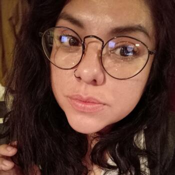 Niñera Chalco: Nancy