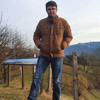 Babysitter in Villach: Dominik Smoley