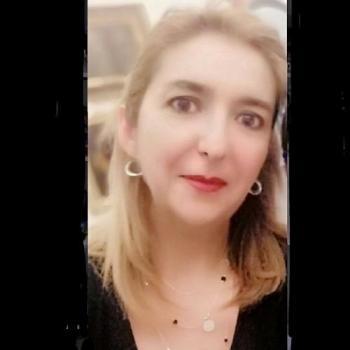Babysitter Granada: Maria paz