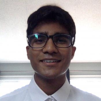 Baby-sitter Vaughan: Harishan