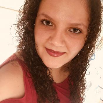 Babysitter Barreiro: Mariana