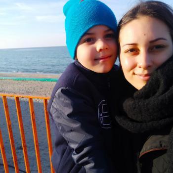 Babysitter a Catanzaro: Desiree