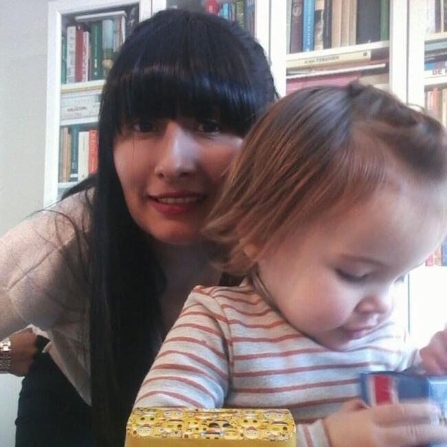 Babysitter in Walferdange: DIANA