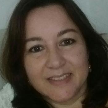 Babá Porto Alegre: Liziane pistoja
