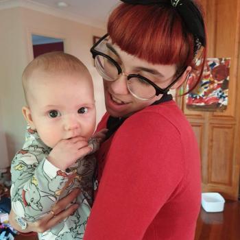 Babysitter Brisbane: Juliet