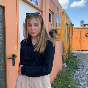 Babysitter in Weil am Rhein: Aaliyah