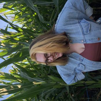 Babysitter in Corvallis: Kellia