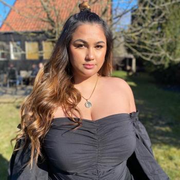 Dagmamma i Malmö: Cris