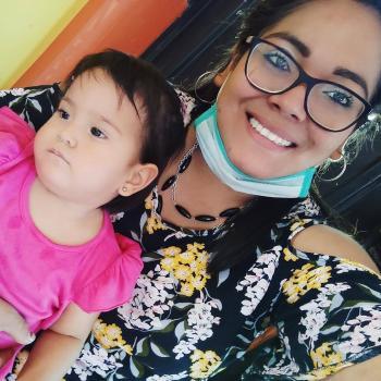 Babysitter in Moquegua: Bonny