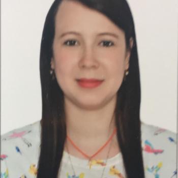Niñeras Zaragoza: Angela López