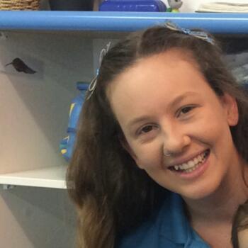 Babysitter in Margaret River: Caitlin