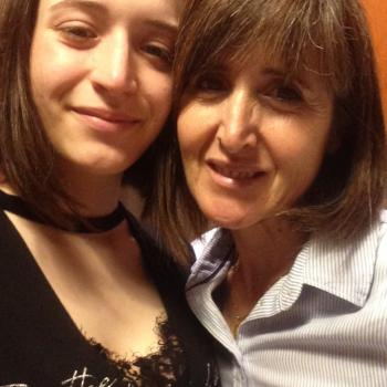 Babysitter Latina: Graziella