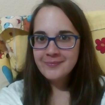 Babysitter Granada: María