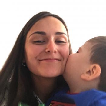 Babysitter Mutxamel: Elena