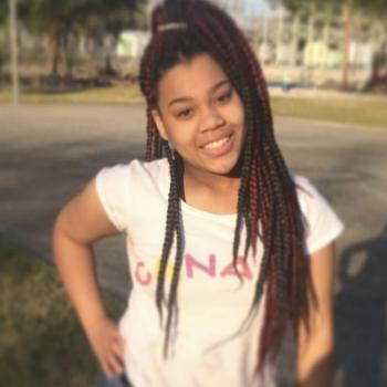 Babysitter Baton Rouge: Destiny