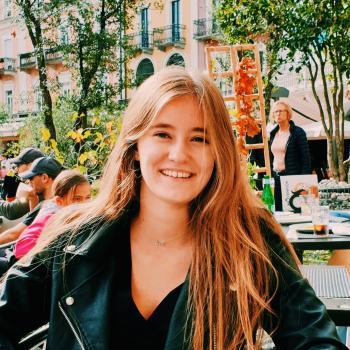 Babysitter Zurigo: Jasmin