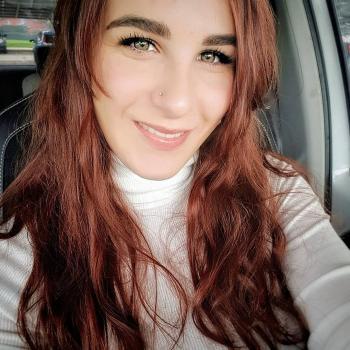 Babysitter a Vigevano: Daniela