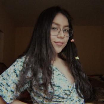 Niñera en El Agustino: Celia