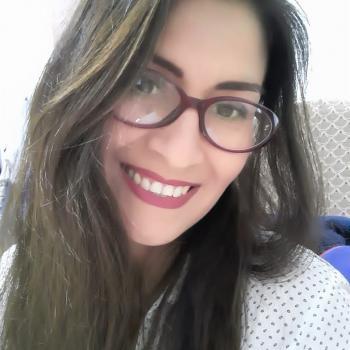 Niñera en San Juan (Lima): Isabel
