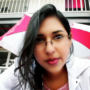 Babysitter in Cuernavaca: Patricia
