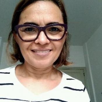 Agência de babá em São Paulo: Maria Zenaide