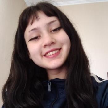 Babysitter in Iquique: Sofia