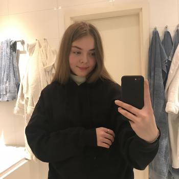 Lastenhoitaja Helsinki: Mikaela
