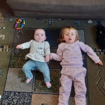 Childminder job Carlow: babysitting job Kirsty