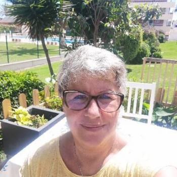Canguro en Mijas: Angelika