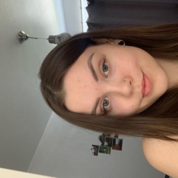 Babysitter in Kouvola: Alisa