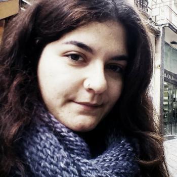 Niñera Granada: Crisitina