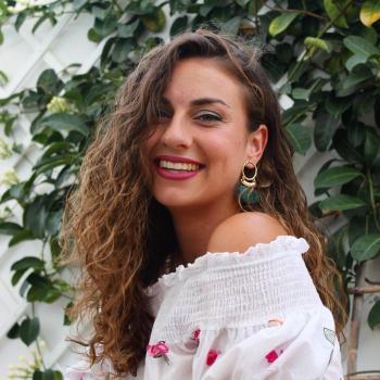 Canguro en Málaga: Celia