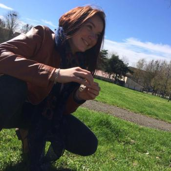 Baby-sitter Saint-Étienne: Alycia