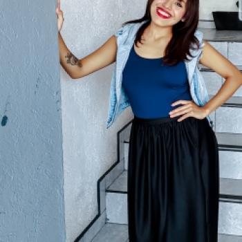 Niñera Azcapotzalco: Beth